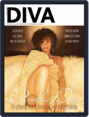 DIVA (Digital) Subscription March 1st, 2021 Issue