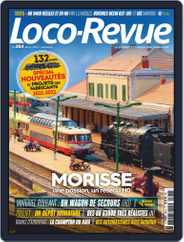 Loco-revue (Digital) Subscription March 1st, 2021 Issue