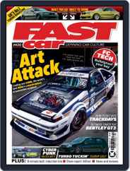 Fast Car (Digital) Subscription March 1st, 2021 Issue