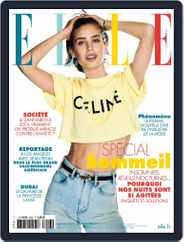 Elle France (Digital) Subscription February 26th, 2021 Issue