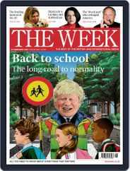 The Week United Kingdom (Digital) Subscription February 27th, 2021 Issue