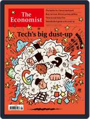 The Economist UK edition (Digital) Subscription February 27th, 2021 Issue