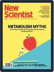 New Scientist Australian Edition (Digital) Subscription February 27th, 2021 Issue