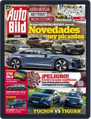 Auto Bild España (Digital) Subscription March 1st, 2021 Issue