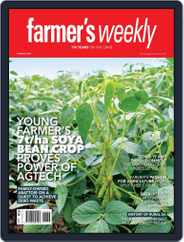 Farmer's Weekly (Digital) Subscription March 5th, 2021 Issue