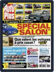 Auto Plus France (Digital) Subscription February 26th, 2021 Issue