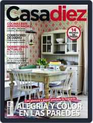 Casa Diez (Digital) Subscription March 1st, 2021 Issue