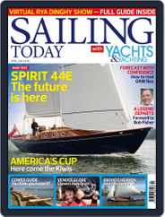 Sailing Today (Digital) Subscription April 1st, 2021 Issue
