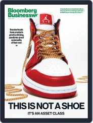 Bloomberg Businessweek-Europe Edition (Digital) Subscription March 1st, 2021 Issue