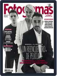 Fotogramas (Digital) Subscription March 1st, 2021 Issue