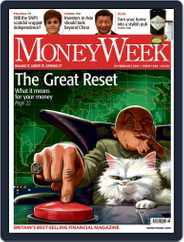 MoneyWeek (Digital) Subscription February 26th, 2021 Issue