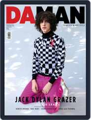 Da Man (Digital) Subscription February 1st, 2021 Issue
