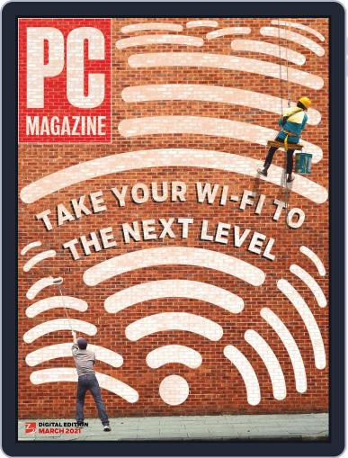 Pc March 1st, 2021 Digital Back Issue Cover