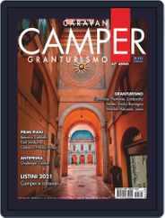 Caravan E Camper Granturismo (Digital) Subscription March 1st, 2021 Issue