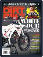 Australasian Dirt Bike (Digital) Subscription April 1st, 2021 Issue