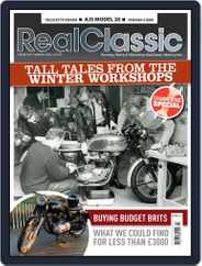 RealClassic (Digital) Subscription March 1st, 2021 Issue