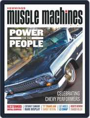 Hemmings Muscle Machines (Digital) Subscription April 1st, 2021 Issue