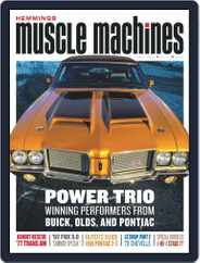 Hemmings Muscle Machines (Digital) Subscription March 1st, 2021 Issue