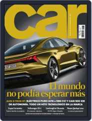 Car España (Digital) Subscription March 1st, 2021 Issue