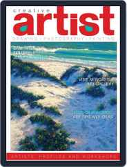 Creative Artist (Digital) Subscription March 1st, 2021 Issue