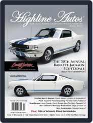 Highline Autos (Digital) Subscription February 1st, 2021 Issue