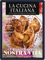 La Cucina Italiana (Digital) Subscription March 1st, 2021 Issue