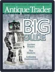 Antique Trader (Digital) Subscription March 15th, 2021 Issue