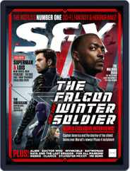 SFX (Digital) Subscription March 1st, 2021 Issue