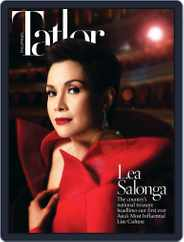 Tatler Philippines (Digital) Subscription March 1st, 2021 Issue