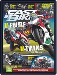 Fast Bikes (Digital) Subscription April 1st, 2021 Issue