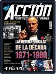 Accion Cine-video (Digital) Subscription March 1st, 2021 Issue