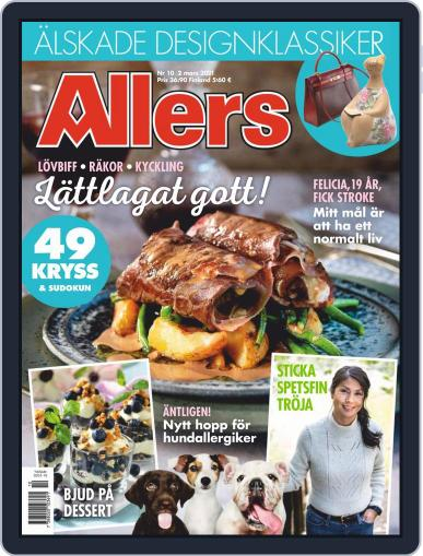 Allers (Digital) February 21st, 2021 Issue Cover