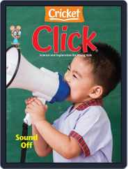 Click Science And Discovery Magazine For Preschoolers And Young Children (Digital) Subscription March 1st, 2021 Issue