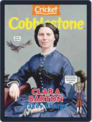 Cobblestone American History and Current Events for Kids and Children (Digital) Subscription March 1st, 2021 Issue