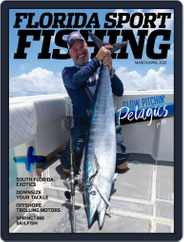 Florida Sport Fishing (Digital) Subscription March 1st, 2021 Issue