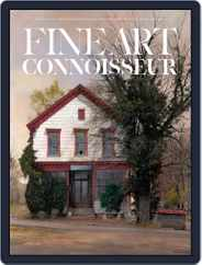 Fine Art Connoisseur (Digital) Subscription March 1st, 2021 Issue