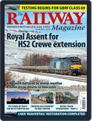The Railway (Digital) Subscription March 1st, 2021 Issue