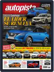 Autopista (Digital) Subscription February 23rd, 2021 Issue