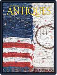 The Magazine Antiques (Digital) Subscription March 1st, 2021 Issue