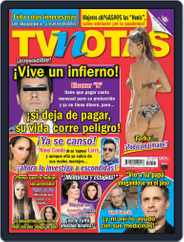 TvNotas (Digital) Subscription March 2nd, 2021 Issue