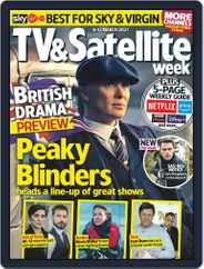 TV&Satellite Week (Digital) Subscription March 6th, 2021 Issue