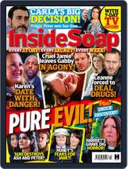 Inside Soap UK (Digital) Subscription March 6th, 2021 Issue
