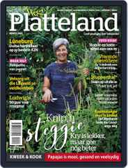 Weg! Platteland (Digital) Subscription February 15th, 2021 Issue