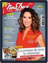 Nous Deux (Digital) Subscription March 2nd, 2021 Issue