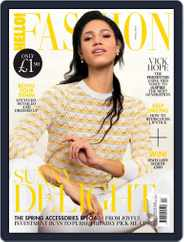 HELLO! Fashion Monthly (Digital) Subscription April 1st, 2021 Issue