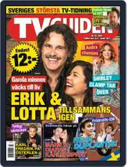TV-guiden (Digital) Subscription March 4th, 2021 Issue