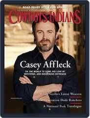 Cowboys & Indians (Digital) Subscription April 1st, 2021 Issue