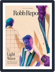 Robb Report (Digital) Subscription March 1st, 2021 Issue