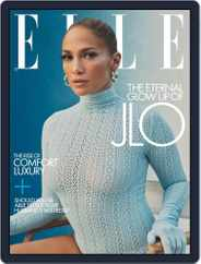 Elle (Digital) Subscription February 1st, 2021 Issue