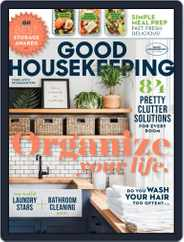 Good Housekeeping (Digital) Subscription March 1st, 2021 Issue